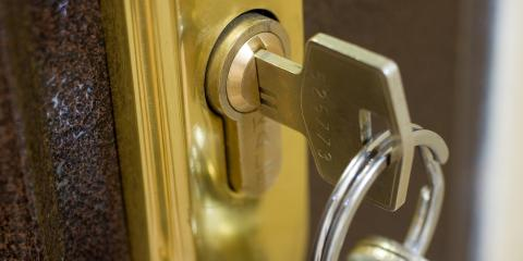 4 Benefits of Using Restricted Keys, Norwood, Ohio