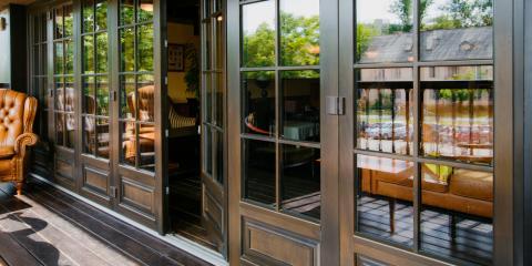 Can the Summer Heat Jam Your Doors? A Locksmith Explains, Springdale, Ohio