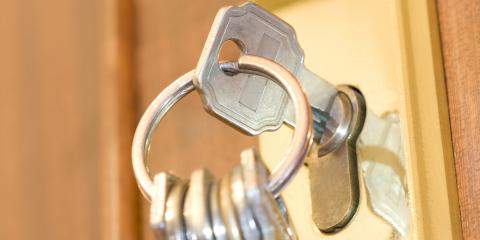 3 Ways A Locksmith Can Protect Your Home, Poplar Tent, North Carolina