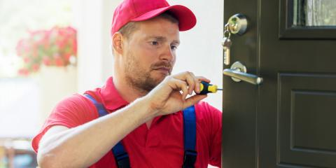 What Is the Difference Between Rekeying & Replacing a Lock?, Elyria, Ohio