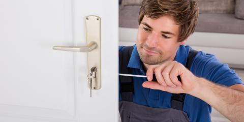 3 Reasons to Hire a Locksmith for Your New Home, Hurst, Texas