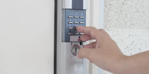 Texas Locksmith Lists 4 Benefits of Installing a Home Security System, Hurst, Texas
