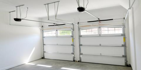 3 Ways to Make Your Garage Door More Secure, Hurst, Texas