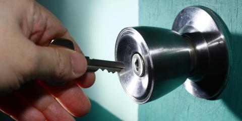 3 Key Reasons to Hire a Locksmith, Hurst, Texas