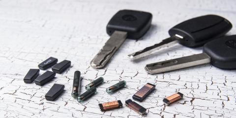 A Car Owner's Guide to Transponder Keys, Kenvil, New Jersey