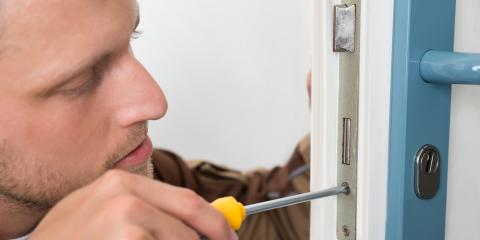 5 Reasons to Call a Locksmith, La Crosse, Wisconsin