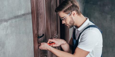 What Does a Locksmith Do? , Lincoln, Nebraska