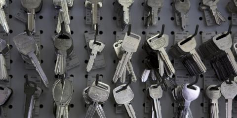 """When Can a Locksmith Duplicate a """"Do Not Copy"""" Key?, Kenvil, New Jersey"""