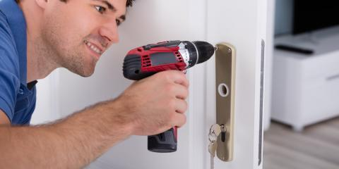 5 Circumstances When You Should Have Locks Changed, New Braunfels, Texas