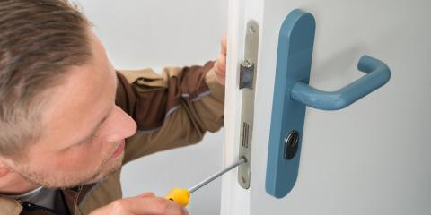How to Stay Aware About Fake Locksmith Scams, New Haven, Connecticut