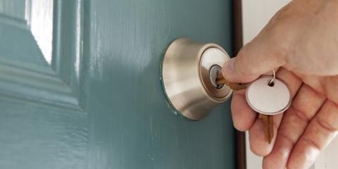 4 Common Types of Locks Preferred by Locksmiths, New Haven, Connecticut