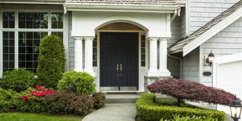 3 Ways to Make Your Home More Secure, New Haven, Connecticut