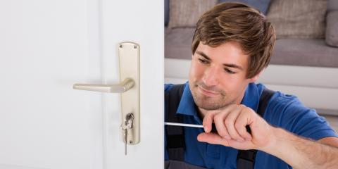 How to Respond After a Home Break-In, Winston-Salem, North Carolina