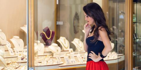 5 Security Tips for Jewelry Stores, Winston-Salem, North Carolina