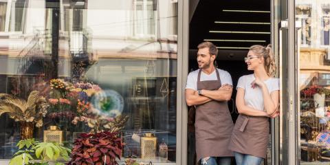 Why You Need Panic Bars on Business Doors, Winston-Salem, North Carolina