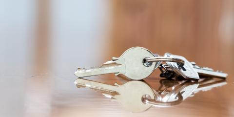 5 Tips To Help You Remember Your House Keys, Elyria, Ohio