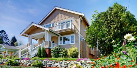 A Locksmith Shares 5 Ways to Safeguard Your Home, Almer, Michigan