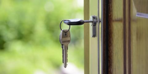 5 Questions to Ask Your Locksmith Service Before Changing Locks, Canton, Georgia