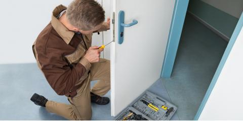 3 Critical Reasons Why You Need a Reliable Locksmith Service, Kahului, Hawaii