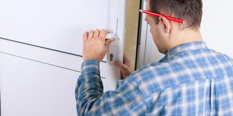 4 Reasons to Get the Locks on Your House Changed, Thomasville, North Carolina