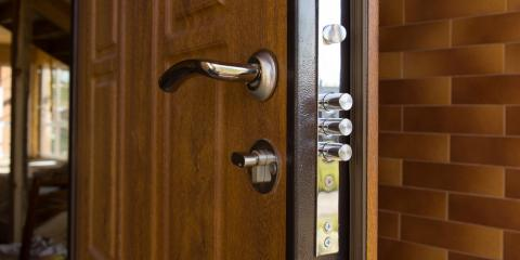 Locksmith Shares 3 Reasons to Get New Locks for the Holidays, New York, New York