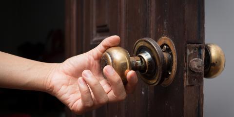 5 Common Reasons Your Door Locks Aren't Working Properly, Winston-Salem, North Carolina