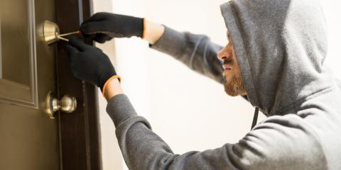 3 Signs of Lock Tampering That Every Homeowner Should Know, Winston-Salem, North Carolina