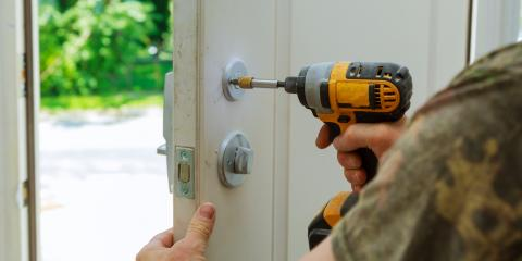 5 Signs You Need Lock Replacement, Winston-Salem, North Carolina