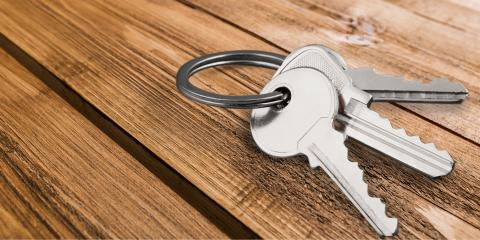 5 Smart Strategies to Follow When Hiding Spare Keys, Winston-Salem, North Carolina