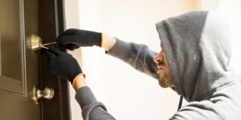 Door Not Working? Locksmith Shares 3 Signs of Tampering, Cuyahoga Falls, Ohio