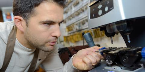 Benefits of Working With a Professional Locksmith, Manhattan, New York