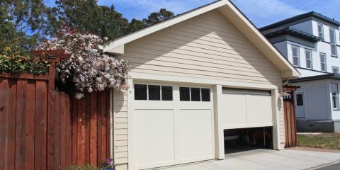 Locksmith Shares Top 3 Garage Door Locks for Optimal Home Security, Brooklyn, New York