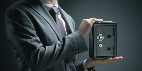 4 Reasons Why Businesses Need Safes & Secure Commercial Door Hardware, Springdale, Ohio