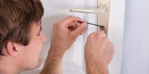 5 Common Reasons to Call a Locksmith, Tacoma, Washington