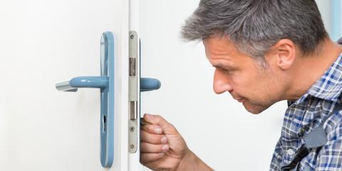 4 Questions to Ask Before Hiring a Locksmith, Cincinnati, Ohio