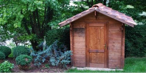 Elyria Locksmiths' Top 3 Locks for Your Shed, Elyria, Ohio