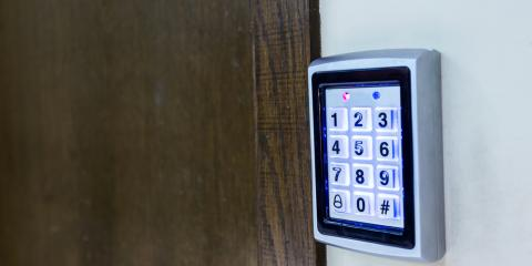 Columbia Locksmith Lists Advantages & Disadvantages of Keyless Door Locks, Columbia, Missouri
