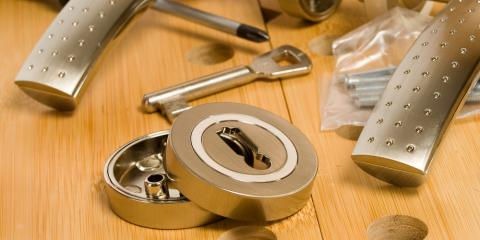 3 Tips for Handling the Re-Keying of Locks in Between Tenants, Manhattan, New York