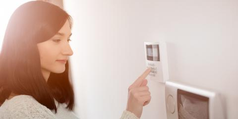 3 Reasons to Install an Electronic Access Control System, Manhattan, New York