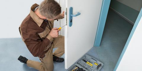 Rekeying vs. Buying a New Lock: Which Should You Choose?, Thomasville, North Carolina