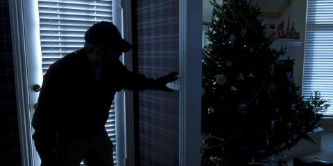 3 Reasons for Increased Burglaries Around the Holidays, Poplar Tent, North Carolina