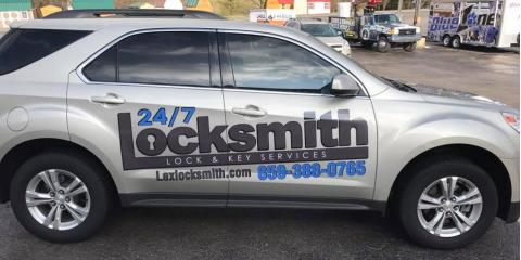 24/7 Locksmith LLC, Locksmith, Services, Lexington, Kentucky