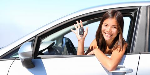 Locked out of a Car? A Local Locksmith Explains What to Do, Kenvil, New Jersey