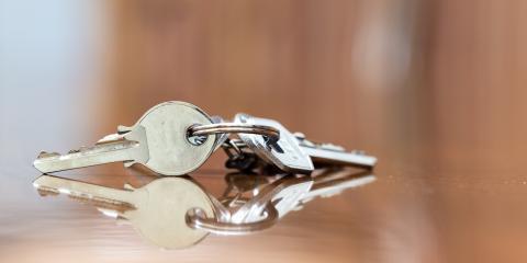 Locksmith Tips for Keeping Track of Your Keys, 1, Louisiana