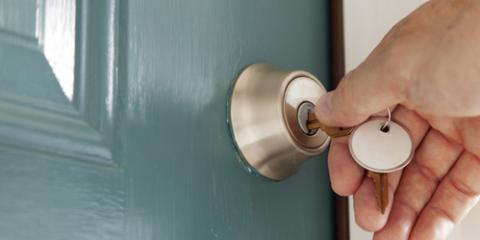 3 Reasons to Call a Locksmith Service in Kahului, HI, Kahului, Hawaii