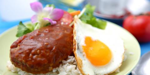 Loco Moco: The Story Behind Hawaii's Local Fast Food, Kahului, Hawaii