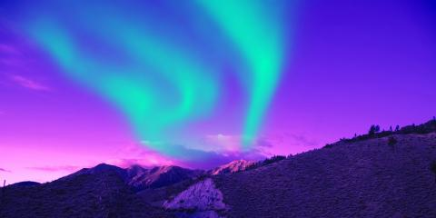 How to See the Northern Lights in Denali National Park, Healy, Alaska