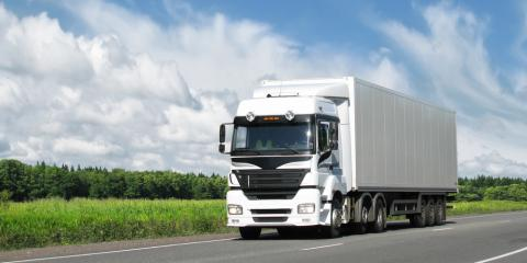 5 Essential Commercial Truck Repairs to Handle Before Summer, Lodi, New Jersey