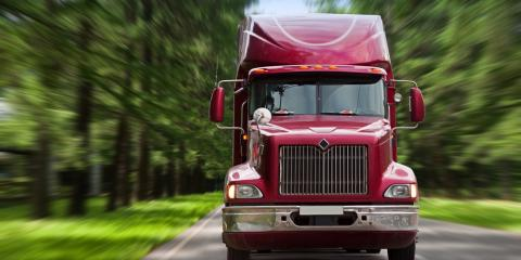 5 Reasons to Have Your Commercial Truck Professionally Washed & Detailed, Lodi, New Jersey