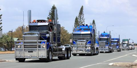 Which Commercial Truck is Right for You?, Lodi, New Jersey